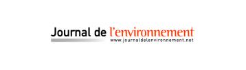 LE JOURNAL DE L'ENVIRONNEMENT