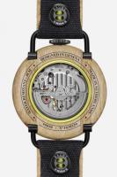 Baume x Zag : l'horlogerie écolo-sport'n'chic