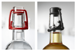 T-Cask by Tapi: corks with added story telling value