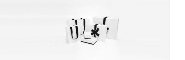 Custom management for international luxury brand packaging