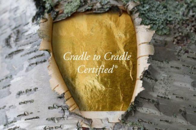 Lessebo Paper décroche la certification Cradle to Cradle niveau OR