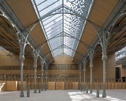 Luxe Pack crée l'évènement à Paris