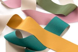 Oriol & Fontanel: ribbons at the cutting-edge of eco-design