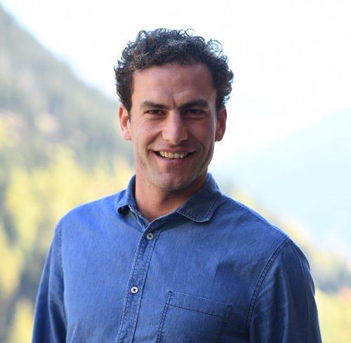 TROIS QUESTIONS A….  Dimitri Caudrelier, Directeur France Quantis