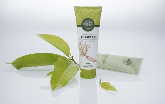 INOHERB COSMETICS : The Chinese herbal brand