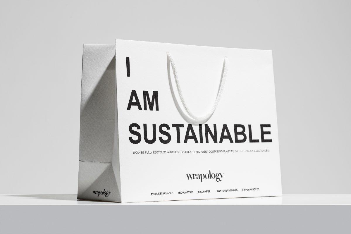 Wrapology mise sur les packagings mono-matériau