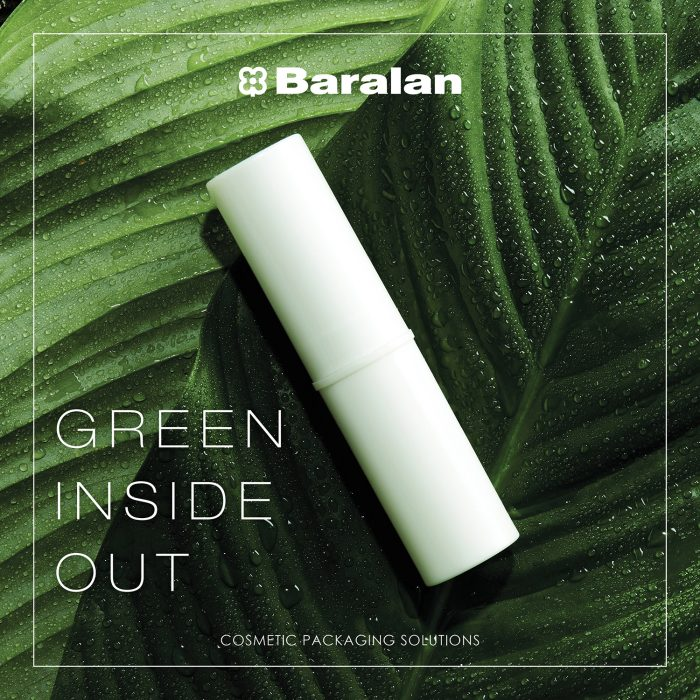 AVANT-PREMIÈRE: SUSTAINABLE PACKAGING EVOLUTION FOR BARALAN