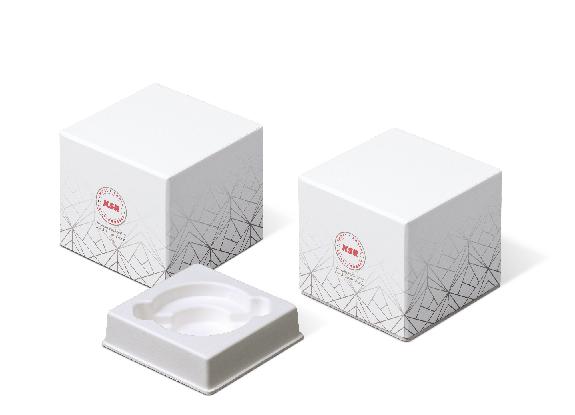 Knoll Packaging: du thermoformé à l'Ecoform