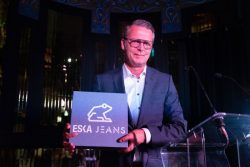 Eska remporte le Green Award by Infinity Global