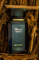 Chopard makes great progress on its journey to sustainable luxury perfume