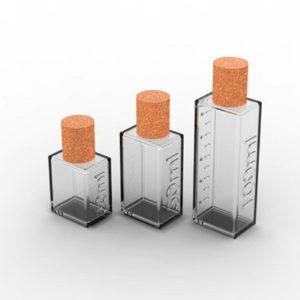 Quadpack combine compostabilité, recyclabilité et réutilisation dans un seul concept packaging