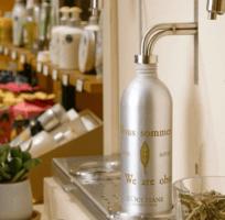 Envases Group: aluminium in refill mode